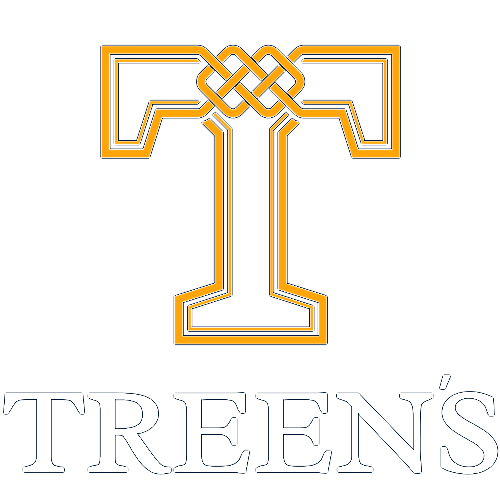 Treen's Brewery Logo